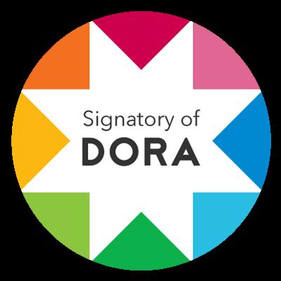 Signatory of DORA